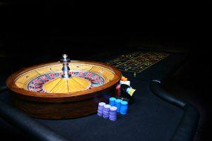 怪しいネットカジノ
